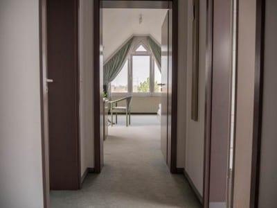Hotel Krauthof Vierbettzimmer