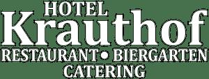 Hotel und Restaurant Krauthof Ludwigsburg Logo