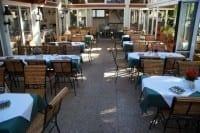 Restaurant Krauthof Ludwigsburg Terasse